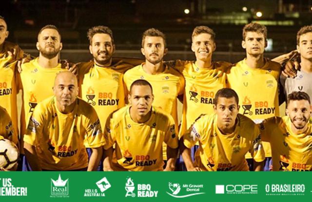 Braza FC