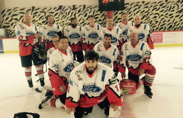 Loisirs SPHC Poitiers