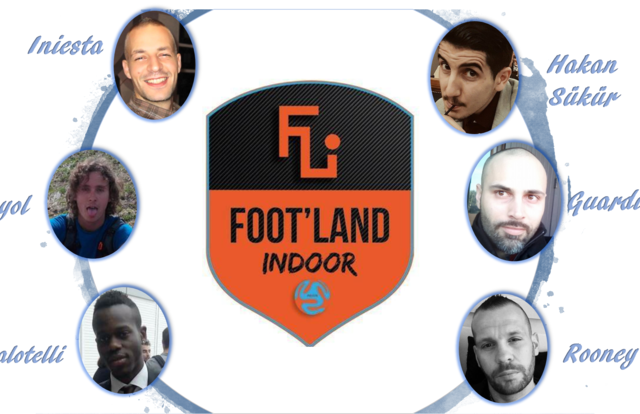FootLand Auchan Legend League