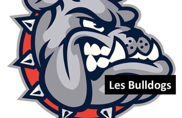 Les Bulldogs is a football team. They are using SportEasy, the best web and mobile application to manage any sports team (football, soccer, rugby, basketball, baseball, hockey, volleyball...). Coaches and managers can organize the games and practices or send group messages to their players. Players have convenient access to their schedule or statistics. SportEasy is free and available on the web, iPhone and Android.