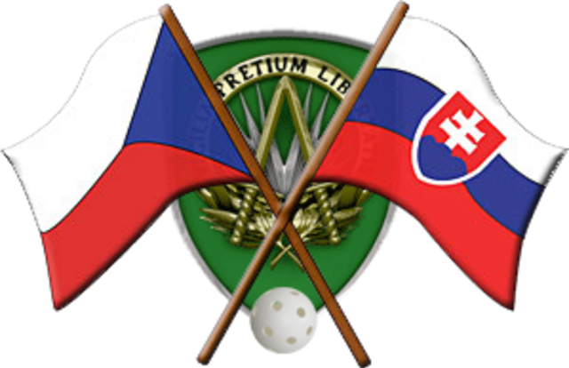 SHAPE CZE/SVK Floorball