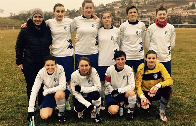 CHAZAY FC SENIORS 2