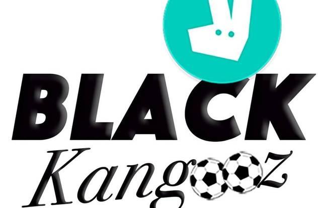 Black Kangooz