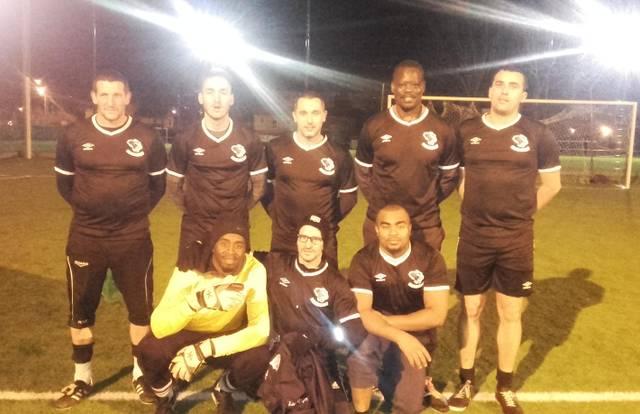 FC Rillieux City