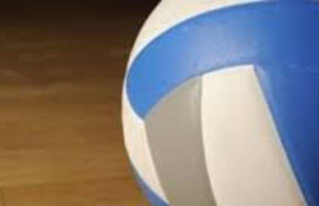 Middlebury Adult League Volleyball