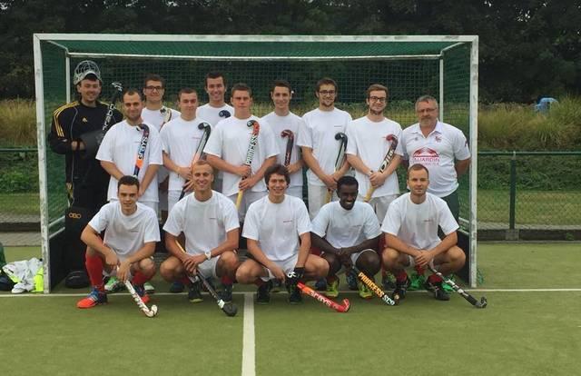Tournai Hockey Club