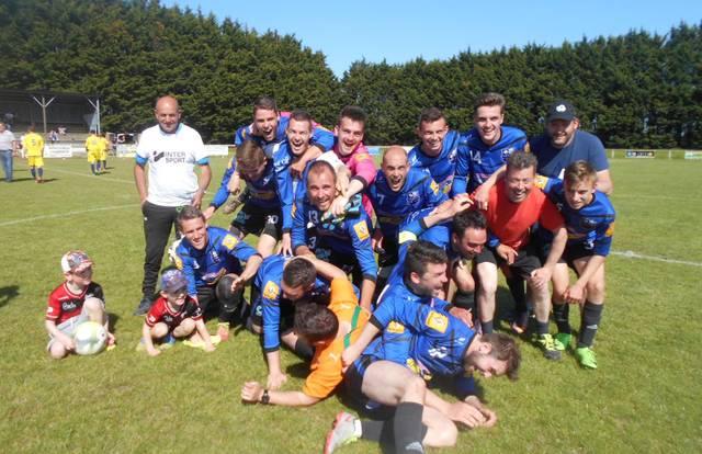 FC PLOUAGAT CHATELAUDREN LANRODEC - Seniors