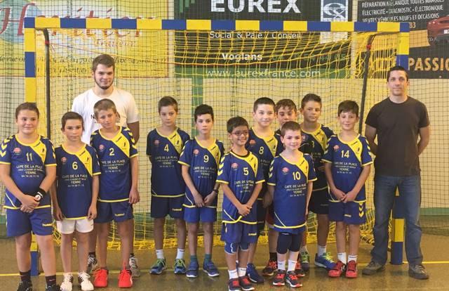 Cheyenne Handball -11