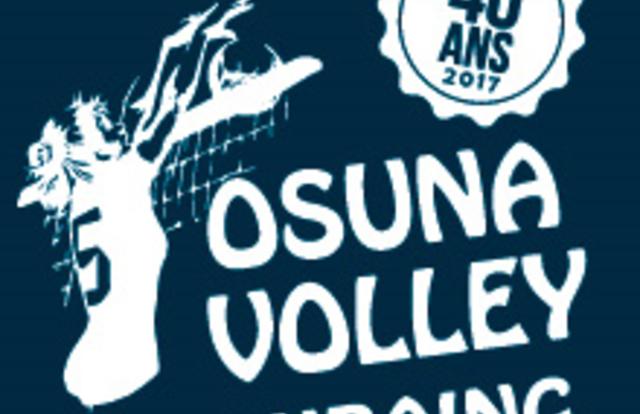 OSUNA VOLLEY P2M
