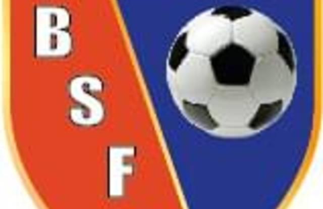 Bourguébus-Soliers FC