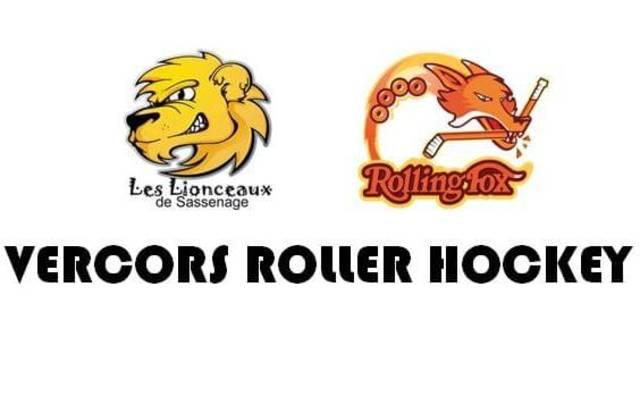 U15 - Vercors Roller Hockey