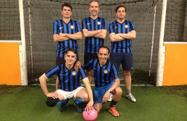 Kairos Football Club