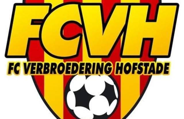 Fc Verbroedering Hofstade