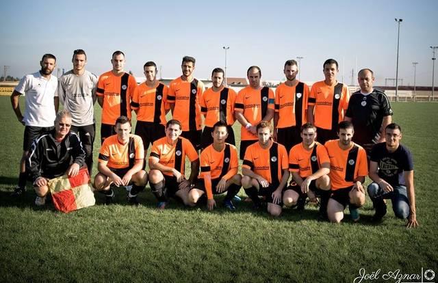 FC Sennecey