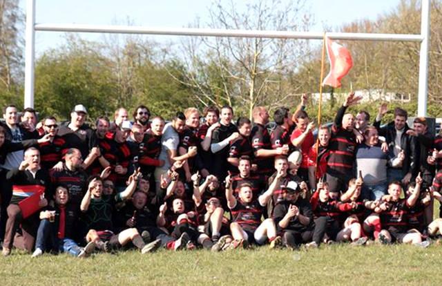 Rugby Club Mons Cramonciau