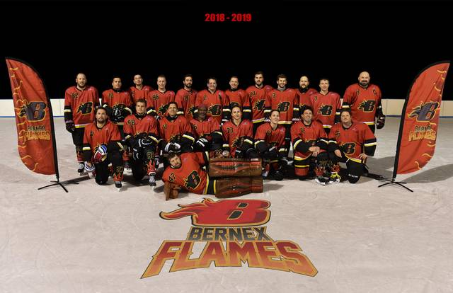 HC Bernex - Flames is a ice_hockey team. They are using SportEasy, the best web and mobile app to manage any sports team (football, soccer, rugby, basketball, baseball, hockey, volleyball...). Coaches and managers can organize the games and practices or send group messages to their players. Players have convenient access to their schedule or statistics. SportEasy is free and available online, iPhone and Android.